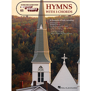 Hymns with 3 Chords