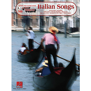 Italian Songs
