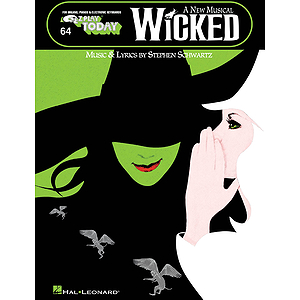 Wicked - A New Musical