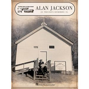 Alan Jackson - Precious Memories