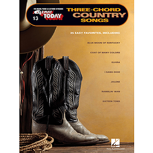 Three-Chord Country Songs