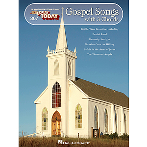 Gospel Songs with 3 Chords