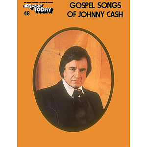 Gospel Songs of Johnny Cash