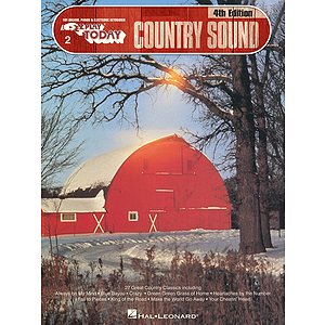 Country Sound - 4th Edition