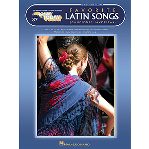 Favorite Latin Songs