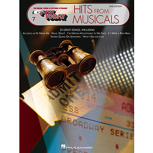 Hits from Musicals - 2nd Edition