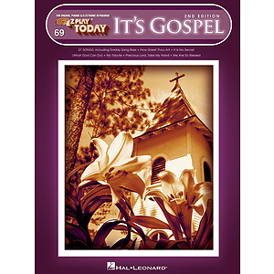 It's Gospel - 2nd Edition