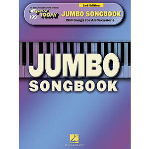 Jumbo Songbook - 2nd Edition