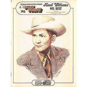 Hank Williams - His Best