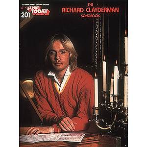 The Richard Clayderman Songbook