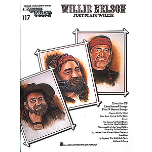 Willie Nelson - Just Plain Willie