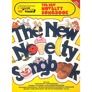The New Novlety Songbook