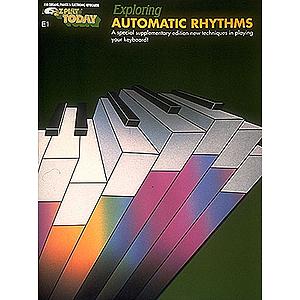E1. Exploring Automatic Rhythms