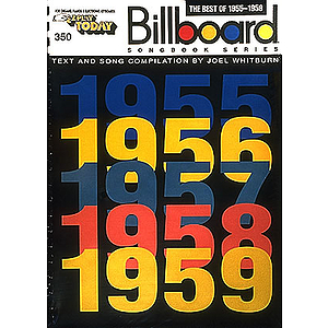 Billboard Songbook Series