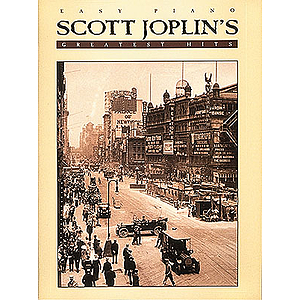 Scott Joplin's Greatest Hits