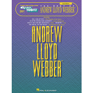 The Best of Andrew Lloyd Webber - 2nd Edition