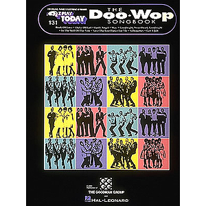 The Doo-Wop Songbook