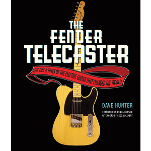 The Fender Telecaster