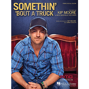 Somethin' 'Bout a Truck