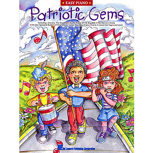 Patriotic Gems