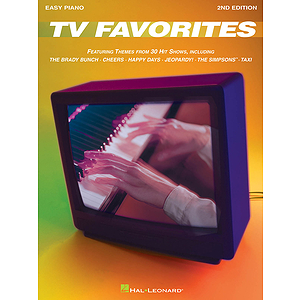 TV Favorites - 2nd Edition
