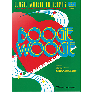 Boogie Woogie Christmas
