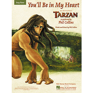 You&#039;ll Be in My Heart (from Tarzan)