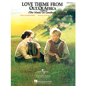 Love Theme from Out of Africa