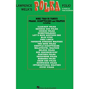 Lawrence Welk's Polka Folio