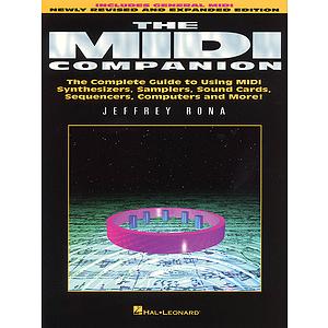 The MIDI Companion