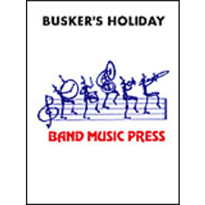 Buskers' Holiday