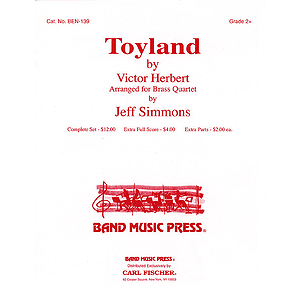 Toyland