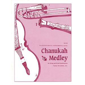 Chanukah Medley