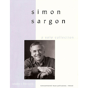 Simon Sargon - A Solo Collection