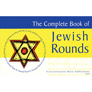 The Complete Book of Jewish Rounds
