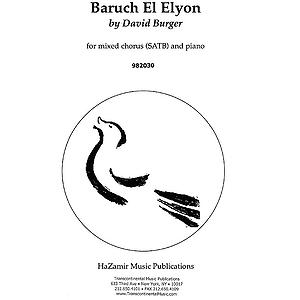 Baruch el Elyon
