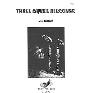 Three Candle Blessings