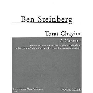 Torat Chayim (A Cantata)