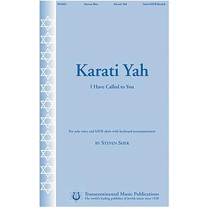 Karati Yah
