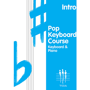 Tritone Pop Keyboard Course - Intro