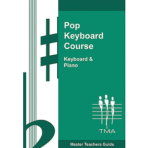 Pop Keyboard Course