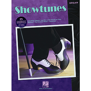 Showtunes