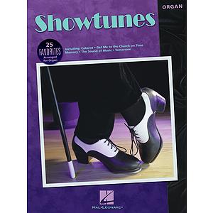 Showtunes