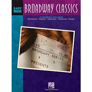 Broadway Classics