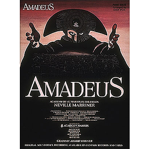 Amadeus (Selections from the Film)