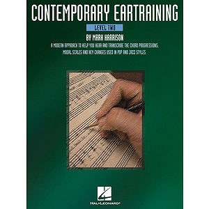 Contemporary Eartraining - Level Two