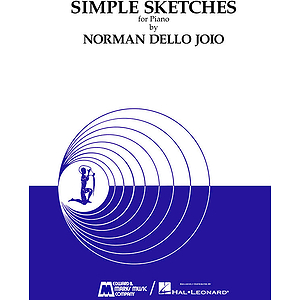 Simple Sketches for Piano