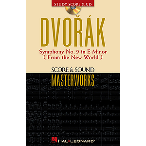 Dvorák - Symphony No. 9 in E Minor (From the New World)