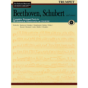 Beethoven, Schubert & More - Volume 1