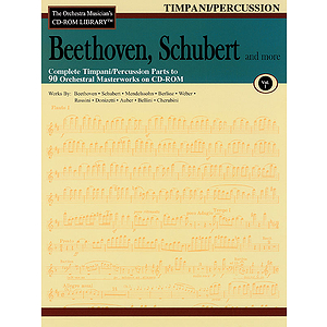Beethoven, Schubert &amp; More - Volume 1